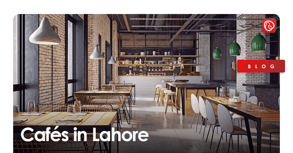 cafes in lahore