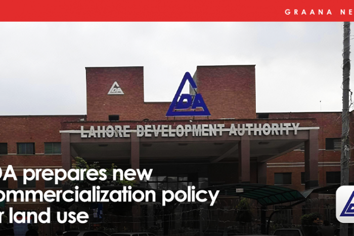 LDA prepares new commercialization policy for land use