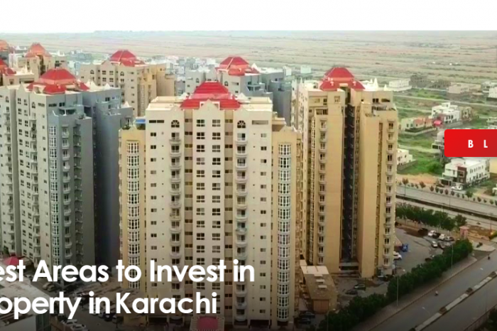 Best Areas to Invest in Property in Karachi