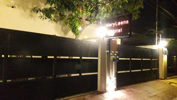 maryleena hotel 3 star in pakistan
