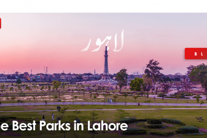 The 6 Best Parks in Lahore
