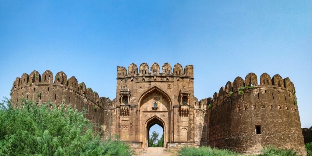 rohtas-fort-pakistan