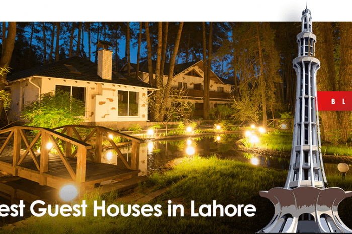 The 9 Best Guest Houses in Lahore