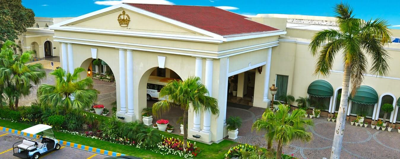 Faletti's Hotel in pakistan