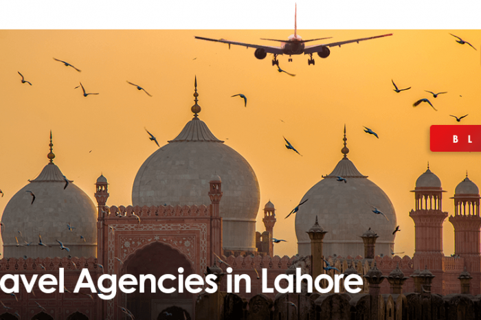The 7 Best Travel Agencies in Lahore