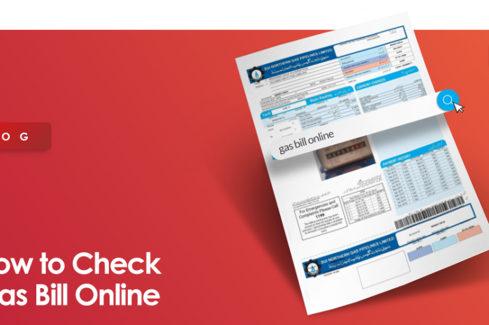 How to Check Gas Bill Online