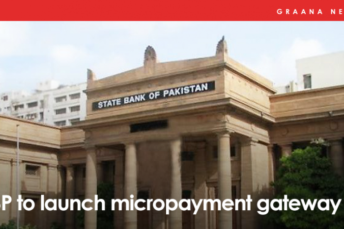 SBP to launch micropayment gateway