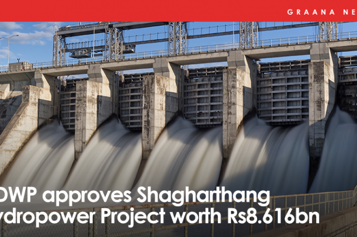 CDWP approves Shagharthang Hydropower Project worth Rs8.616bn