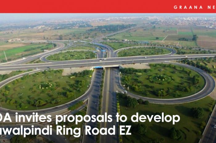 RDA invites proposals to develop Rawalpindi Ring Road EZ