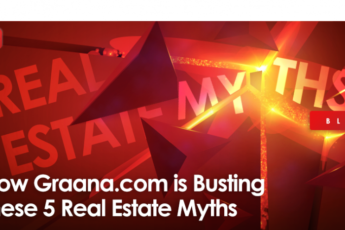 How Graana.com is Busting these 5 Real Estate Myths