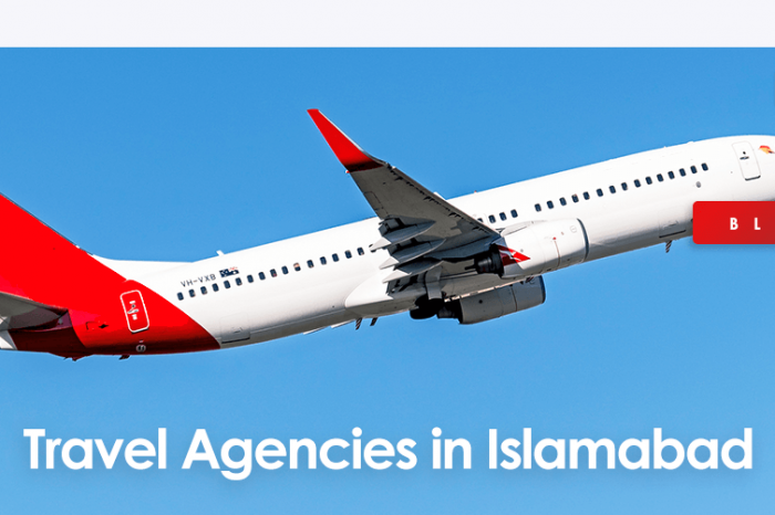 The 6 Best Travel Agencies in Islamabad