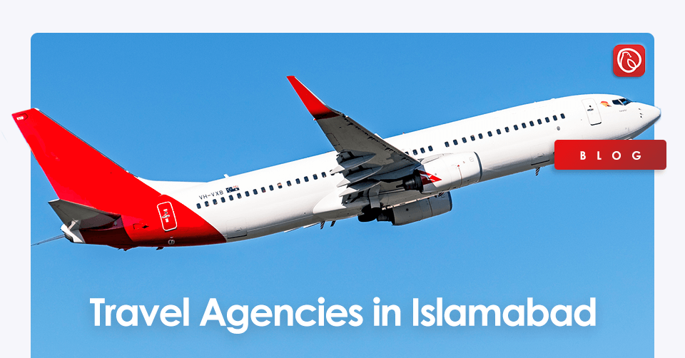 travel agencies in islamabad