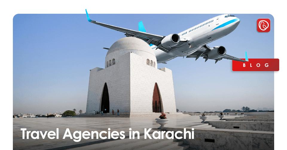 travel agencies in karachi
