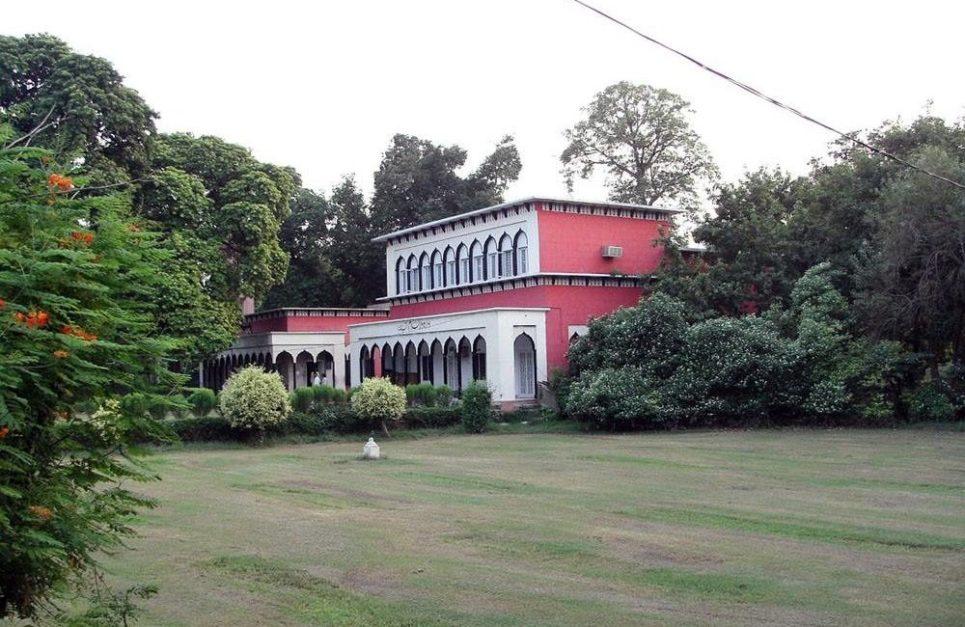 baghejinnah karachi