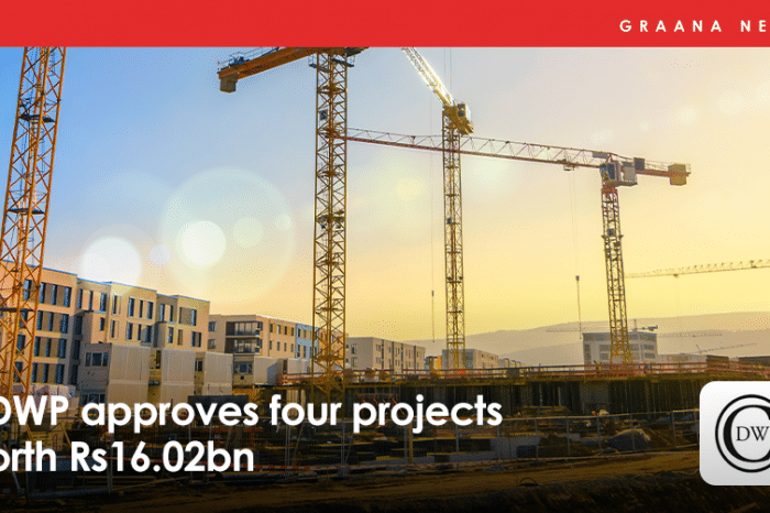 CDWP approves four projects worth Rs16.02bn
