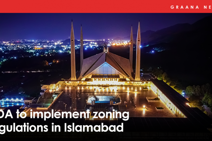 CDA to implement zoning regulations in Islamabad