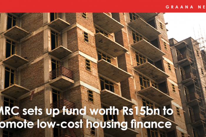 PMRC sets up fund worth Rs15bn to promote low-cost housing finance