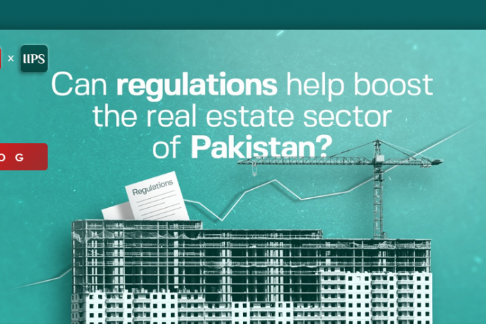 Can Regulations help Boost the Real Estate Sector?