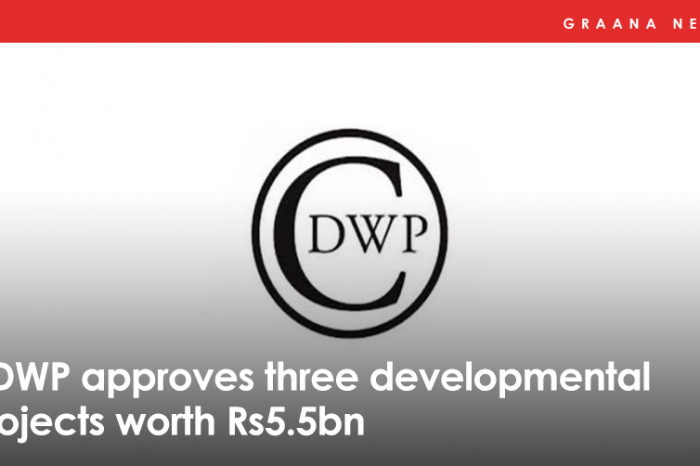 CDWP approves three developmental projects worth Rs5.5bn