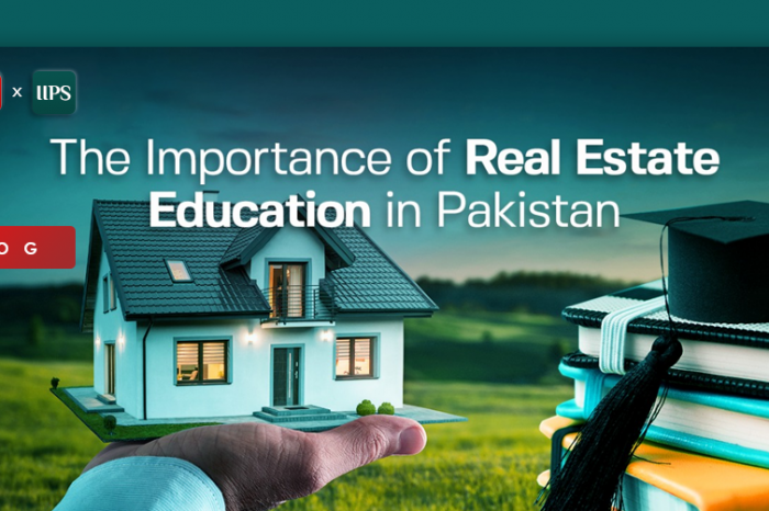 The Importance of Real Estate Education in Pakistan