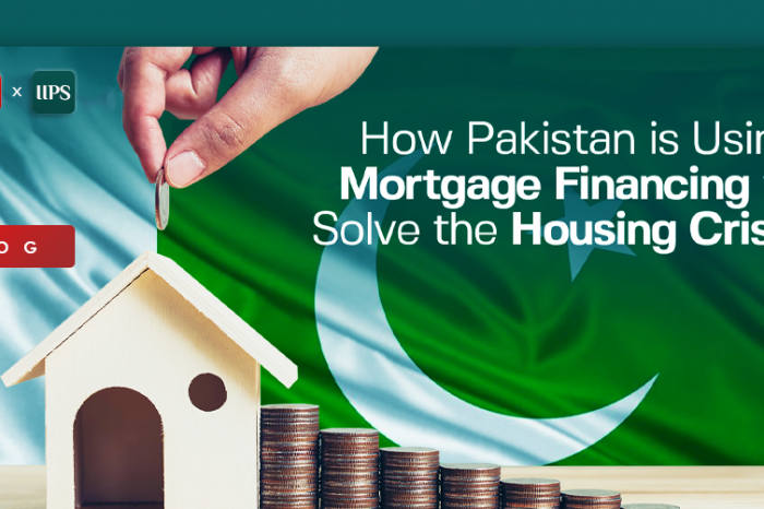 How Pakistan is Using Mortgage Financing to Solve the Housing Crisis