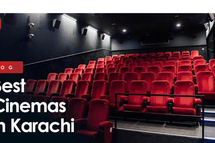 The 6 Best Cinemas in Karachi