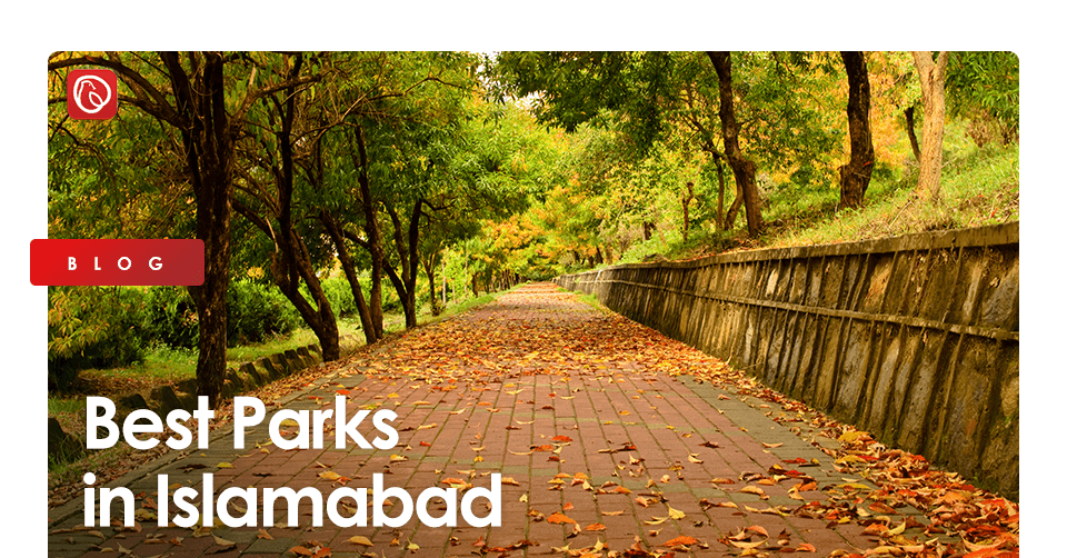 Parks in Islamabad
