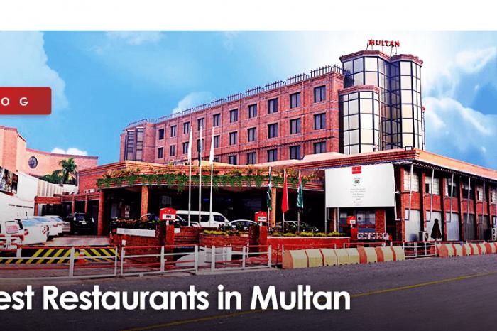 The 7 Best Restaurants in Multan