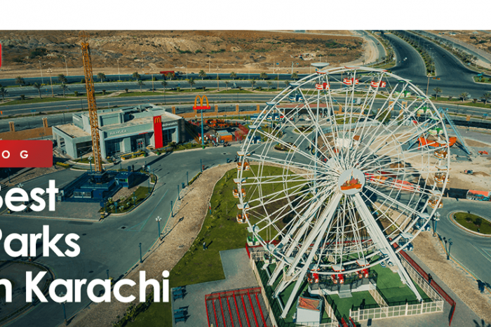 The 7 Best Parks in Karachi You Must Visit