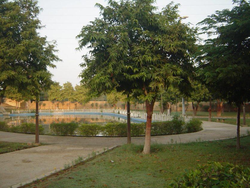 karachi safari park