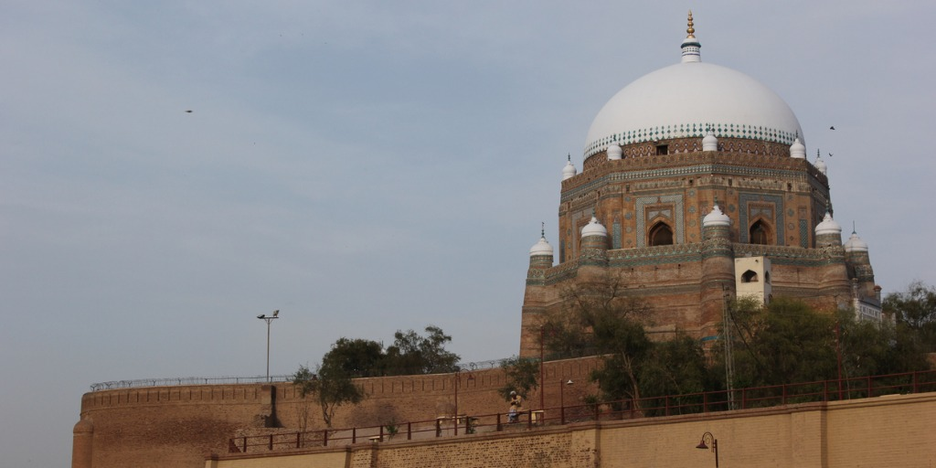 famous place in multan to visit