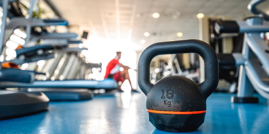 best gyms in lahore