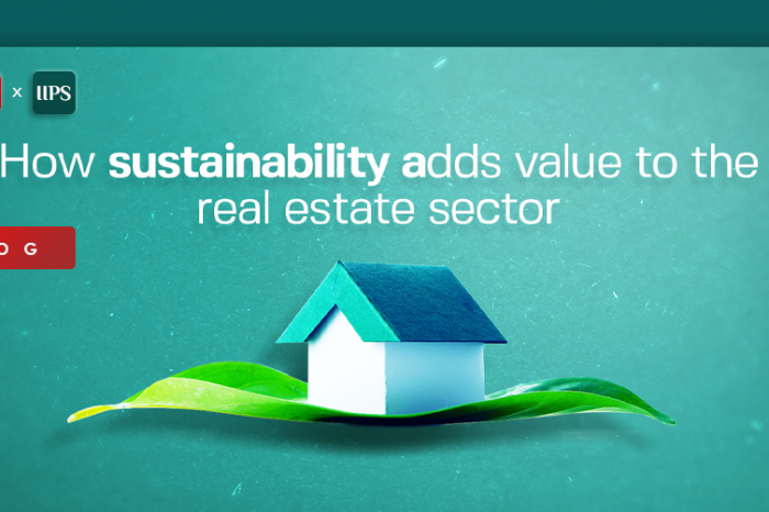 How Sustainability adds Value to the Real Estate Sector