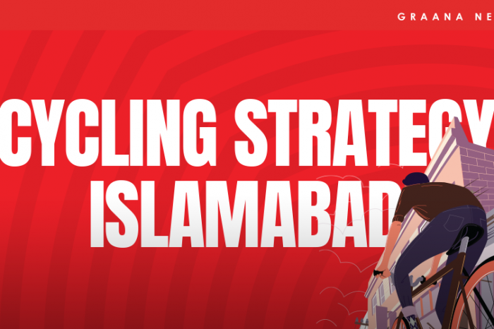 Cycling Strategy Islamabad