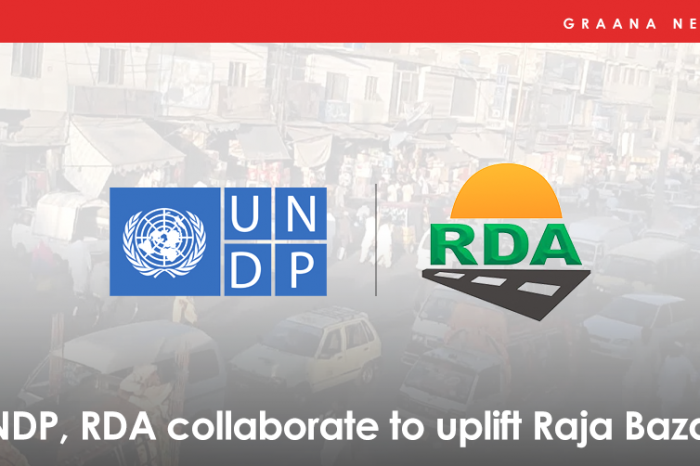 UNDP, RDA collaborate to uplift Raja Bazar
