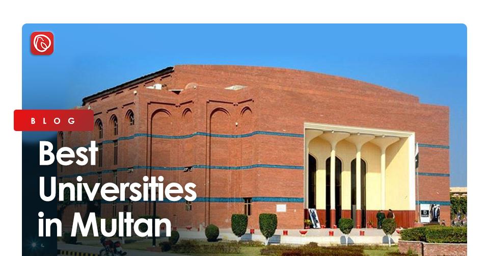 Bahu din Zakariya University