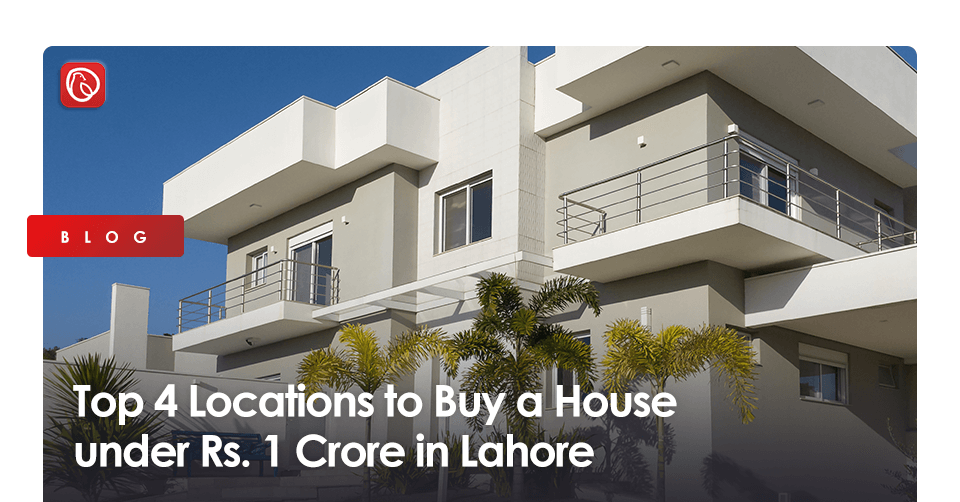 top locations to buy affordable house in lahore