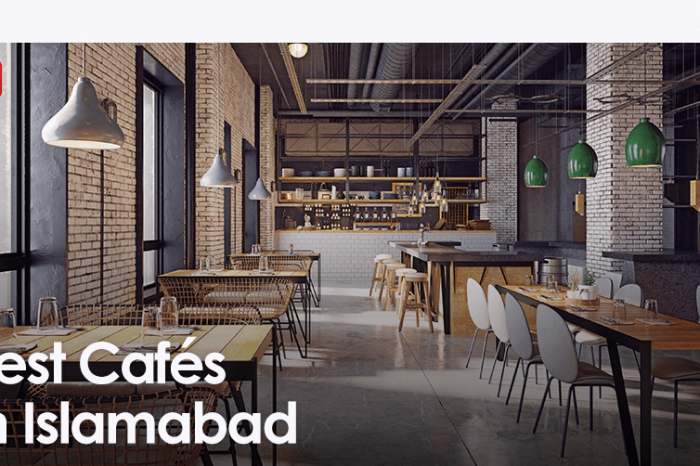 The 11 Best Cafés in Islamabad