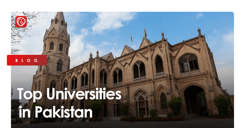 universities in pakistan