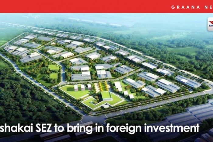 Rashakai SEZ to bring in foreign investment