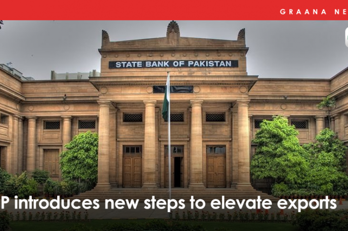 SBP introduces new steps to elevate exports