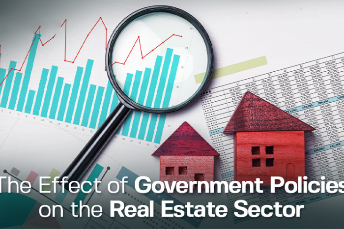 The Effects of Government Policies on Real Estate Sector