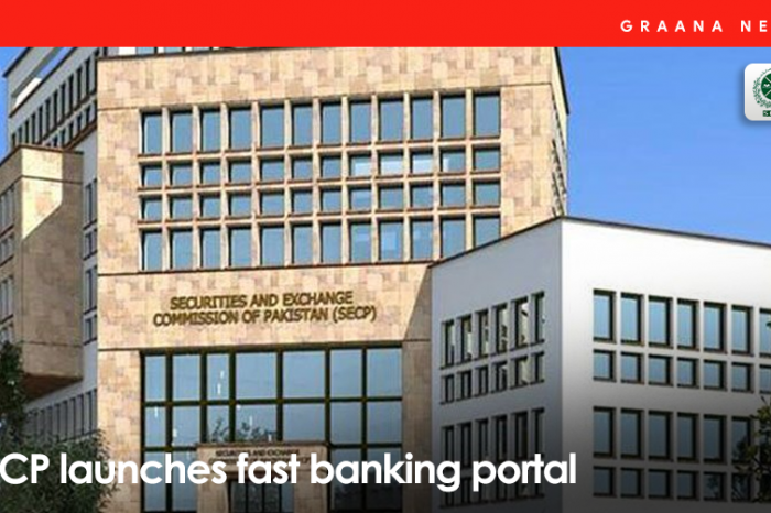SECP launches fast banking portal