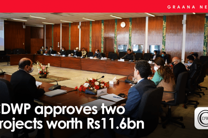 CDWP approves two projects worth Rs11.6bn