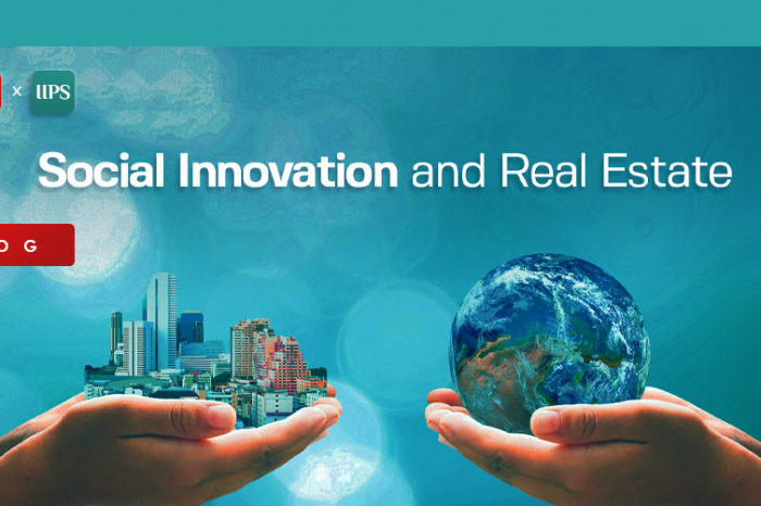 Social Innovation and Real Estate