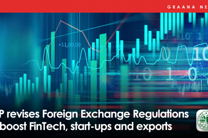 SBP revises Foreign Exchange Regulations to boost FinTech, start-ups and exports