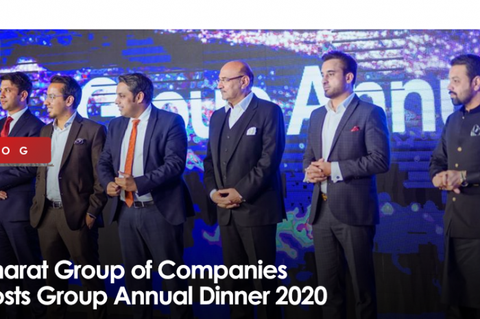 Imarat Group of Companies hosts Group Annual Dinner 2020