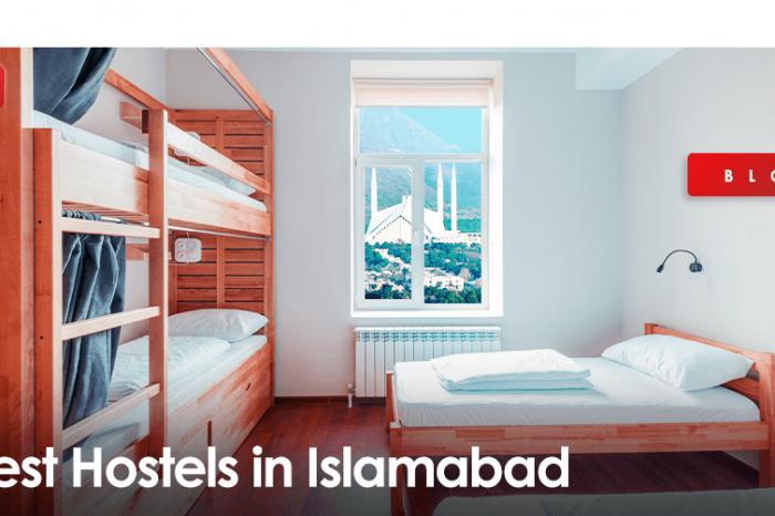 Best Hostels in Islamabad