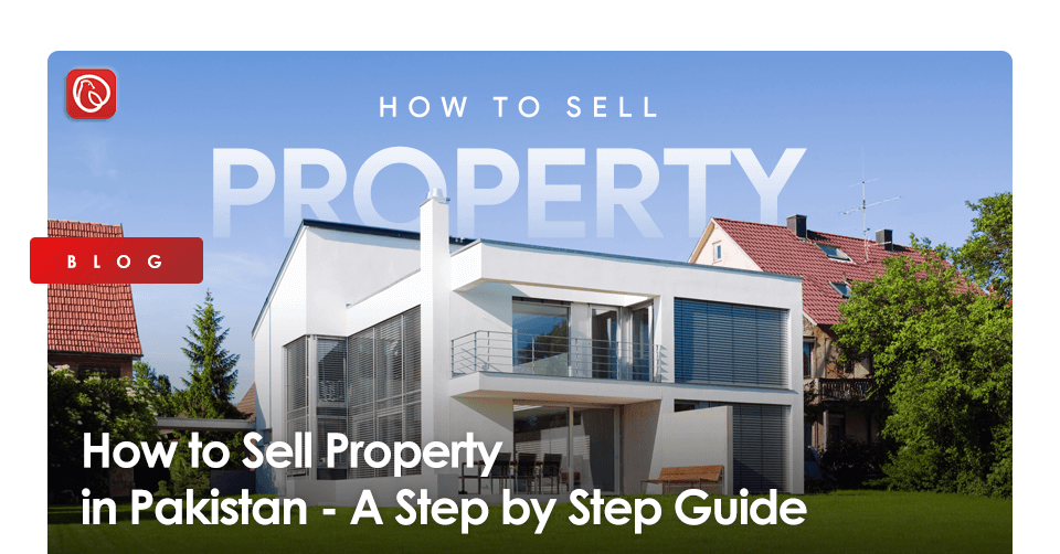 how to sell property in pakistan