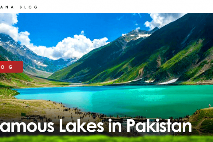 The 8 Most Famous Lakes in Pakistan
